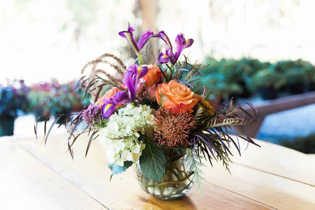 Hudson Valley Event Florist Kalleco Nursery