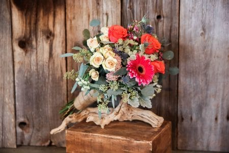 Wedding Bouquets Ulster County Rosendale