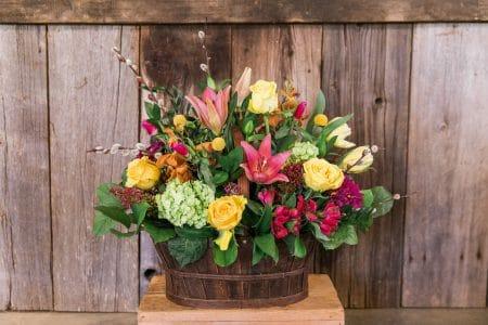 kalleco nursery floral arrangements-1