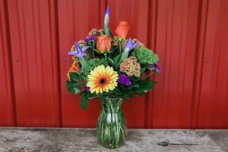 summer time floral arrangements-2