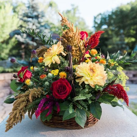 Florist in the Hudson Valley, NY