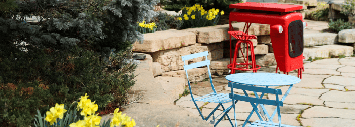 Gifts, Decor, and More at Kalleco Nursery