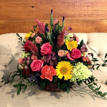 Floral Arangement 2
