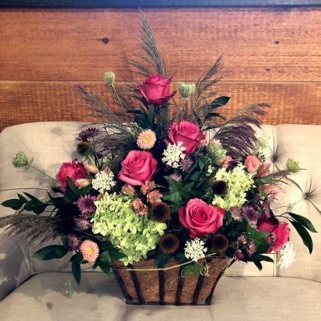 Floral Arangement 3